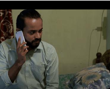 """সপোন আৰু বাস্তৱ; অতনু মহন্তৰ অভিনয়েৰে """"Desolation"""" 10"""