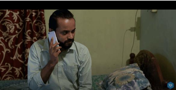 """সপোন আৰু বাস্তৱ; অতনু মহন্তৰ অভিনয়েৰে """"Desolation"""" 6"""
