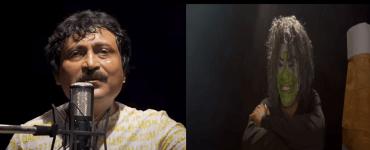 ক'ৰোণা মহামাৰী, মূকাভিনয়ৰ সৈতে দিগন্ত ভাৰতীৰ ব্যতিক্ৰমী উপস্থাপন 'মইনবা নৰা চাহি'- 12