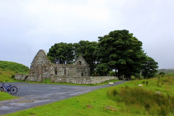 church of Kildalton