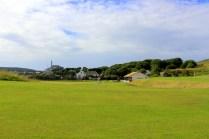 where we played putt putt golf