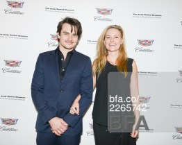 'Letters to Andy Warhol:' VIP Opening Event