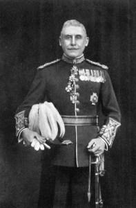 H. L. Croker