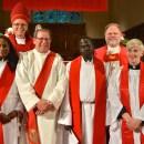 Summer Ordination