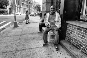 Beggar #2