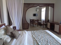 Honeymoon suite picture copyright Rupi Mangat