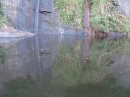 The dam in Mutito -copyright Rupi Mangat