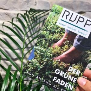 RUPP Gutschein fair-schenken