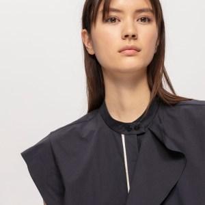 Hemdblusenkleid mit Volant von Luisa Cerano bei Rupp Moden