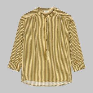 Bluse aus fließender Viskose von Marc O'Polo bei RUPP Moden