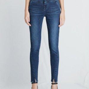 Organic Skinny Jeans Sun Up von Dawn bei Rupp Moden