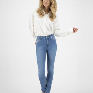 Jeans Skinny Hazen von MUD Jeans bei RUPP Moden
