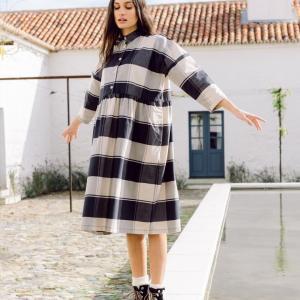 Kleid Marge-Cay von Beaumont Organics bei RUPP Moden