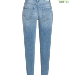 High Rise Jeans Kadlin von Cambio bei RUPP Moden