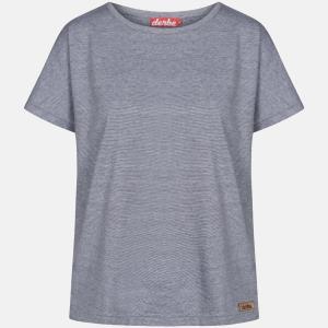T-Shirt aus Bio-Baumwolle von Derbe bei RUPP Moden