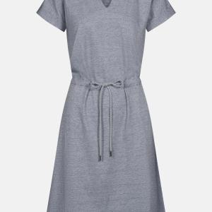 Dress Kleid Strippet von Derbe bei RUPP Moden