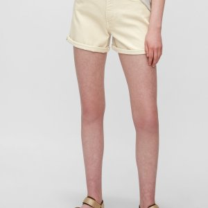 Jeans-Shorts aus Organic Cotton von Marc O'Polo bei RUPP Moden