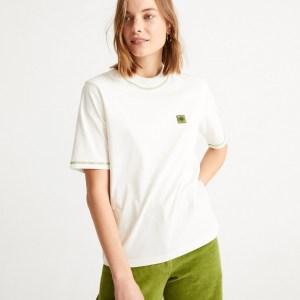 sol green T-Shirt von Thinking Mu bei RUPP Moden