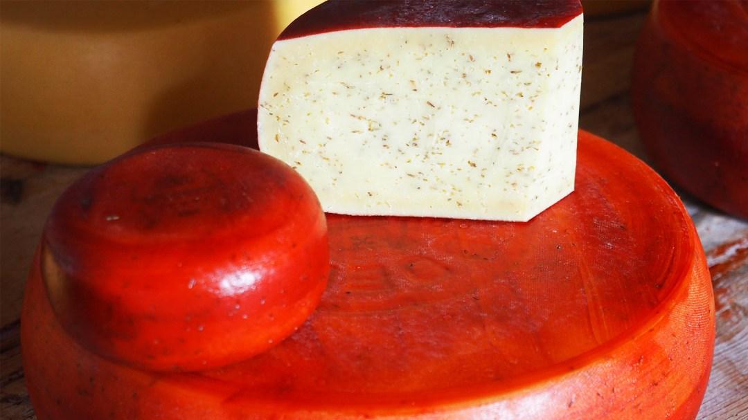 boeren Leidse kaas
