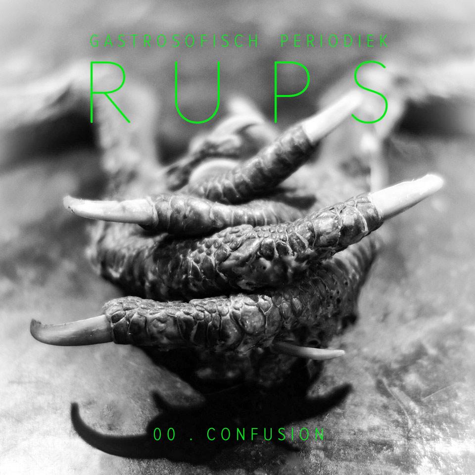 RUPS 00 CONFUSION