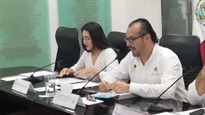 Eduardo Ortiz Jasso, nulos avances en la Agepro