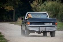They Chased Me Through Arizona (2014: Matthias Huser)
