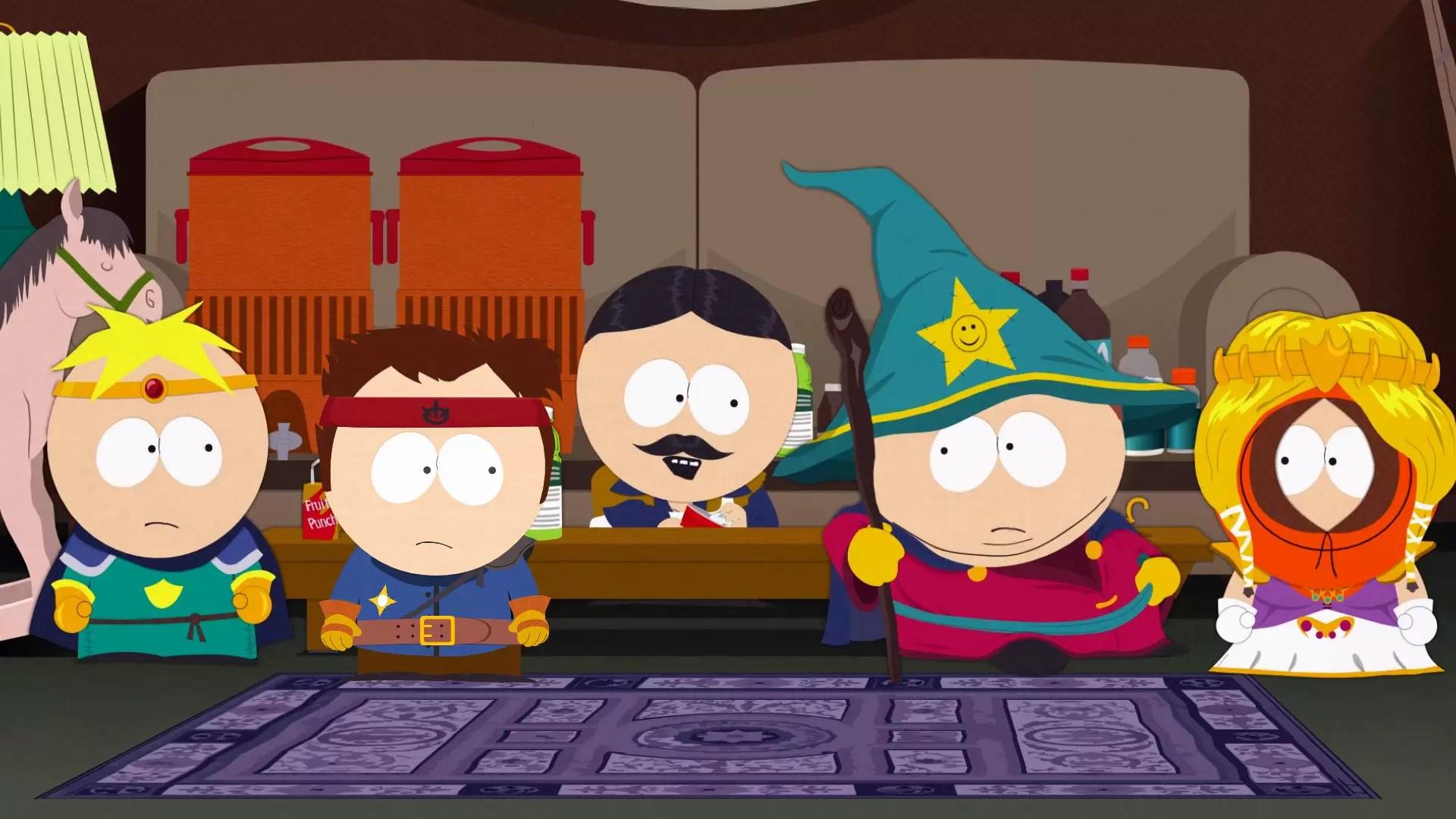 Fortnite ismevan u novoj South Park epizodi