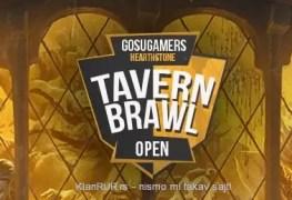 GG Cup Tavern Brawl