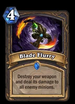 blade-flurry