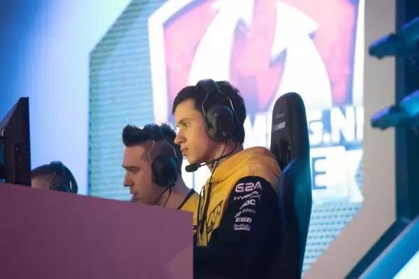 """Dmitry """"SL1DE"""" Frishman jedan od najboljih igrača šampiona Na'Vi"""