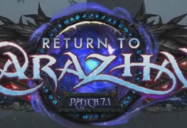 Return to Karazhan