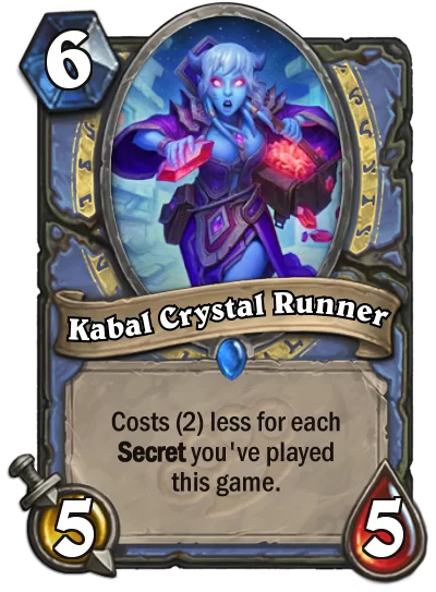 kabal-crystal-runner