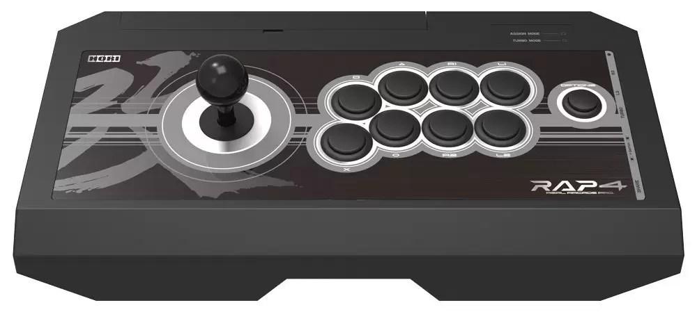 hori-real-arcade-pro-4
