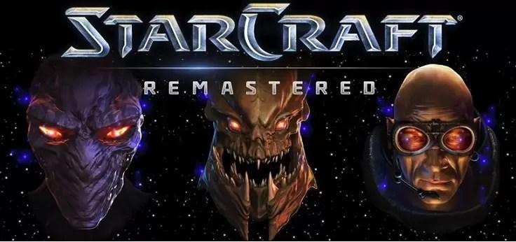 StarCraft Remastered i zvanično najavljen!