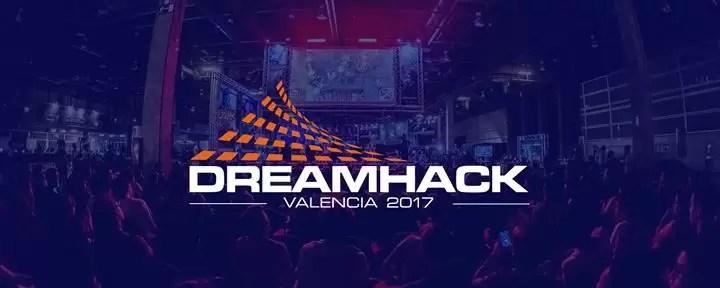 CS:GO – Poznata imena svih učesnika DreamHack Valencia