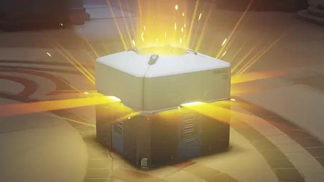 Blizzard ugasio mogućnost kupovine Loot kutija u Belgiji