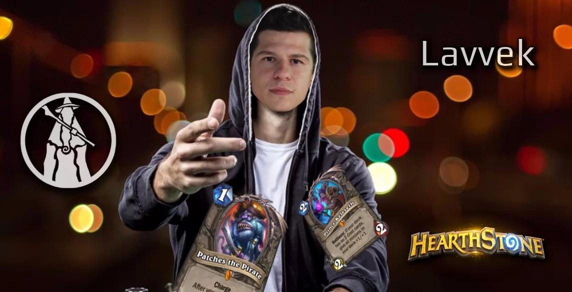 RUR Intervju: Lavvek, Games.CON 2017 Hearthstone šampion!
