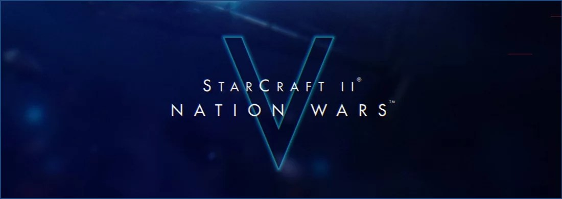 StarCraft 2: Najavljen Nation Wars V