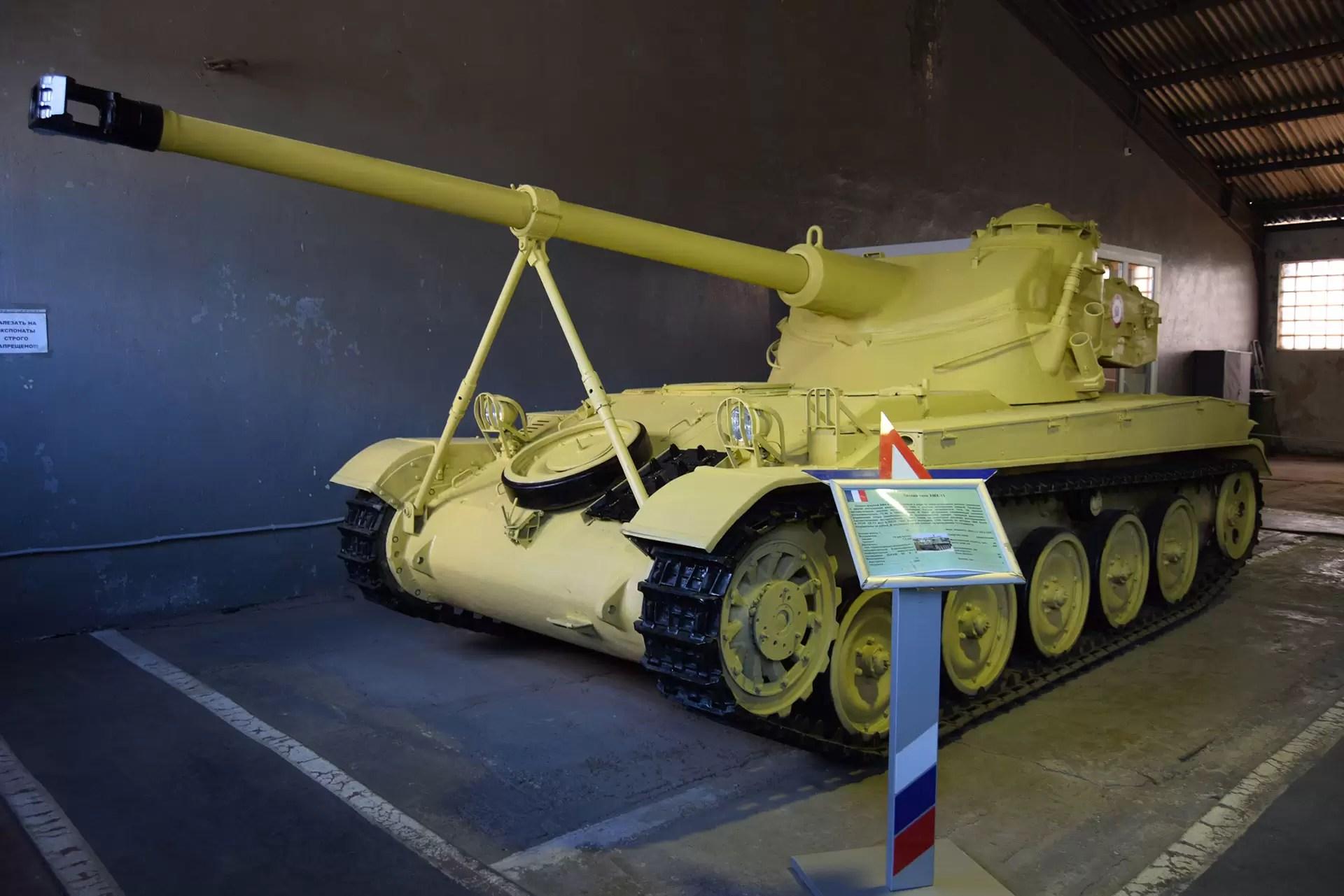 WoT – Priče iz Kubinke: Francuski laki tenkovi