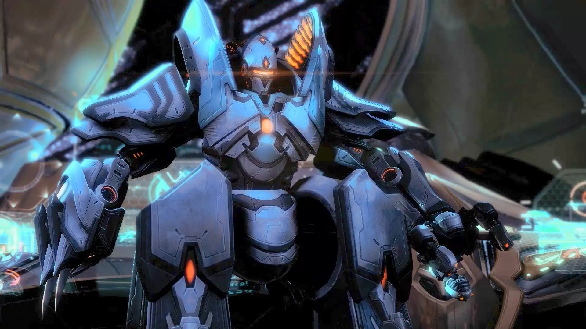 StarCraft 2: Preuzmite Co-op Commander Fenixa besplatno!