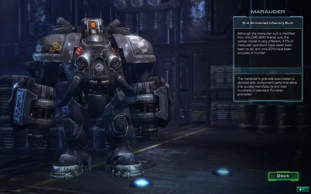 StarCraft 2: Najavljene nove balans izmene za Terrana