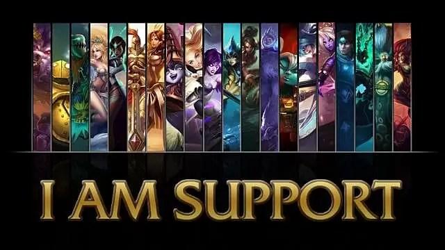 LoL: Najjači support championi 8. sezone