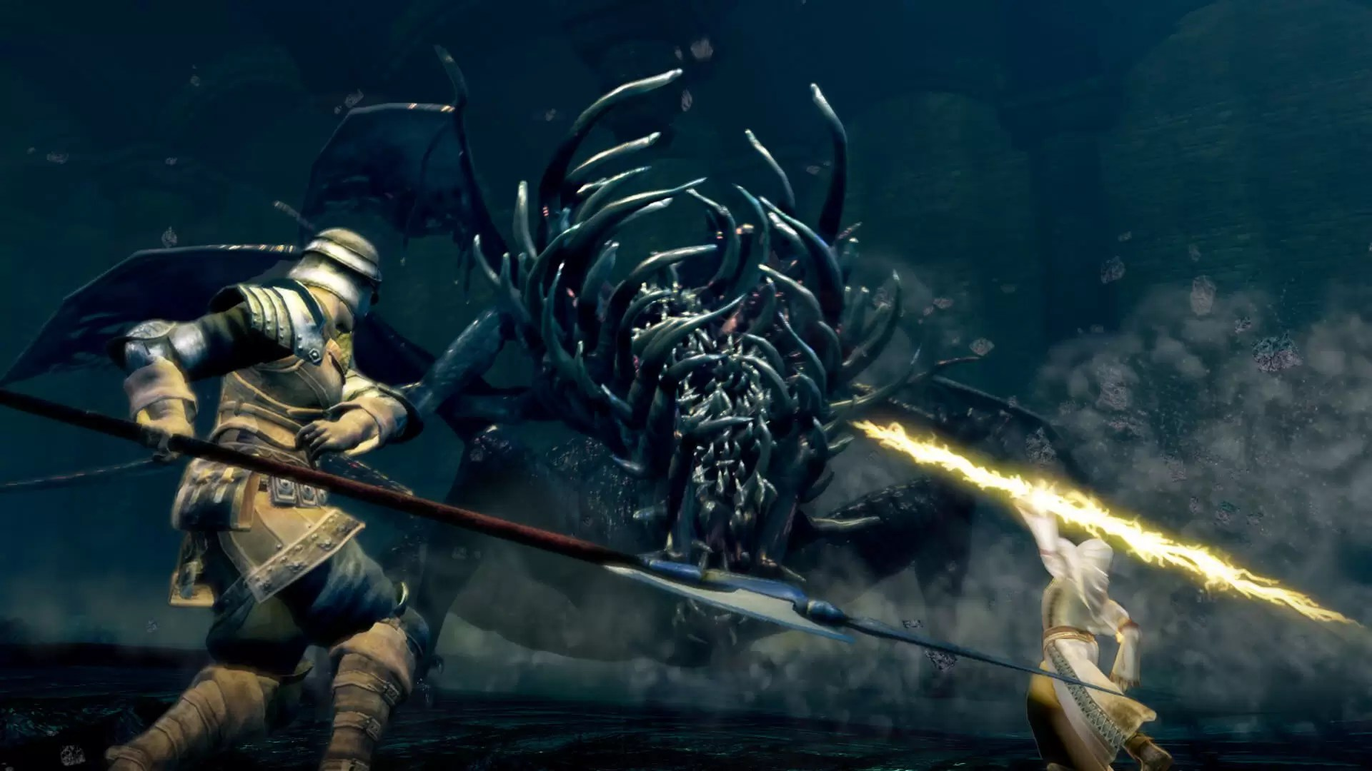 REVIEW: Dark Souls: Remastered