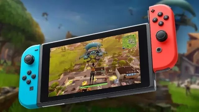 Playstation blokira Fortnite igrače od igranja na Switchu sa postojećim nalogom