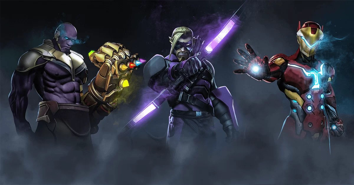 Kako bi Overwatch izgledao da ga je radio Marvel
