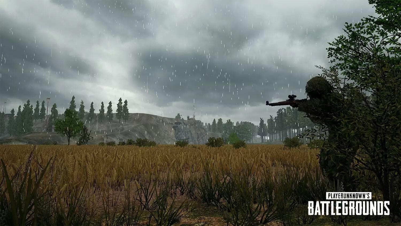 One Shot, One Kill mod igranja se vratio u PUBG za vikend
