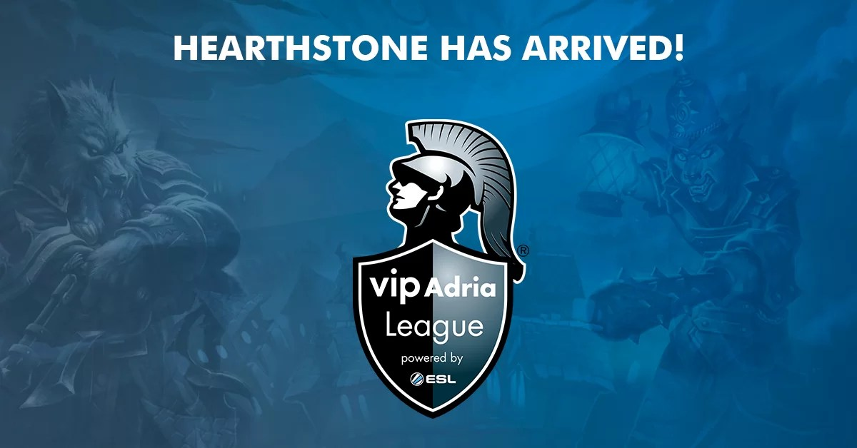 Obezbedite mesto na mesečnom finalu VAL Hearthstone lige – poslednja prilika!
