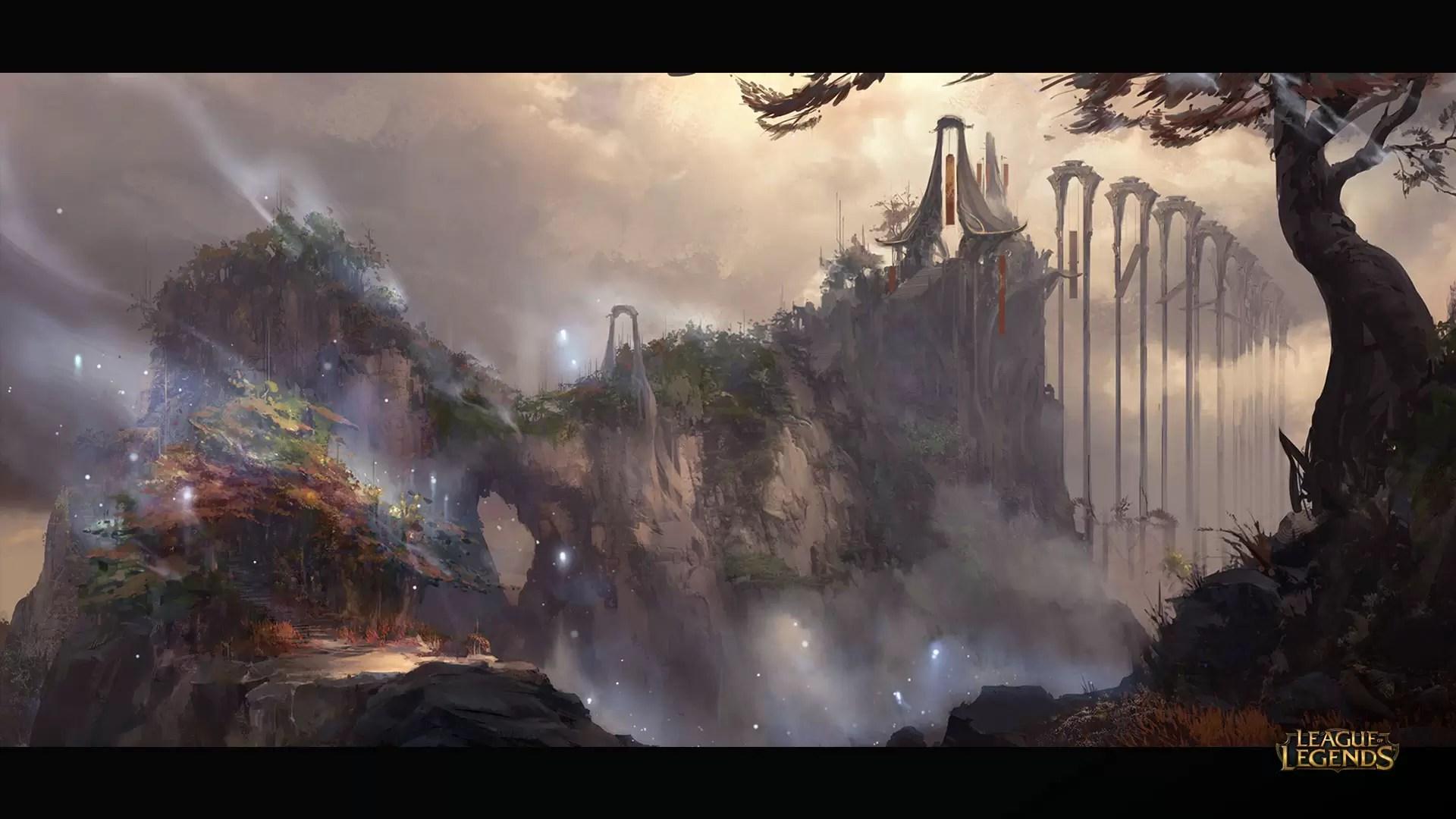 """League of Legends – Nove misije su tu da """"lore"""" što više približe igračima"""