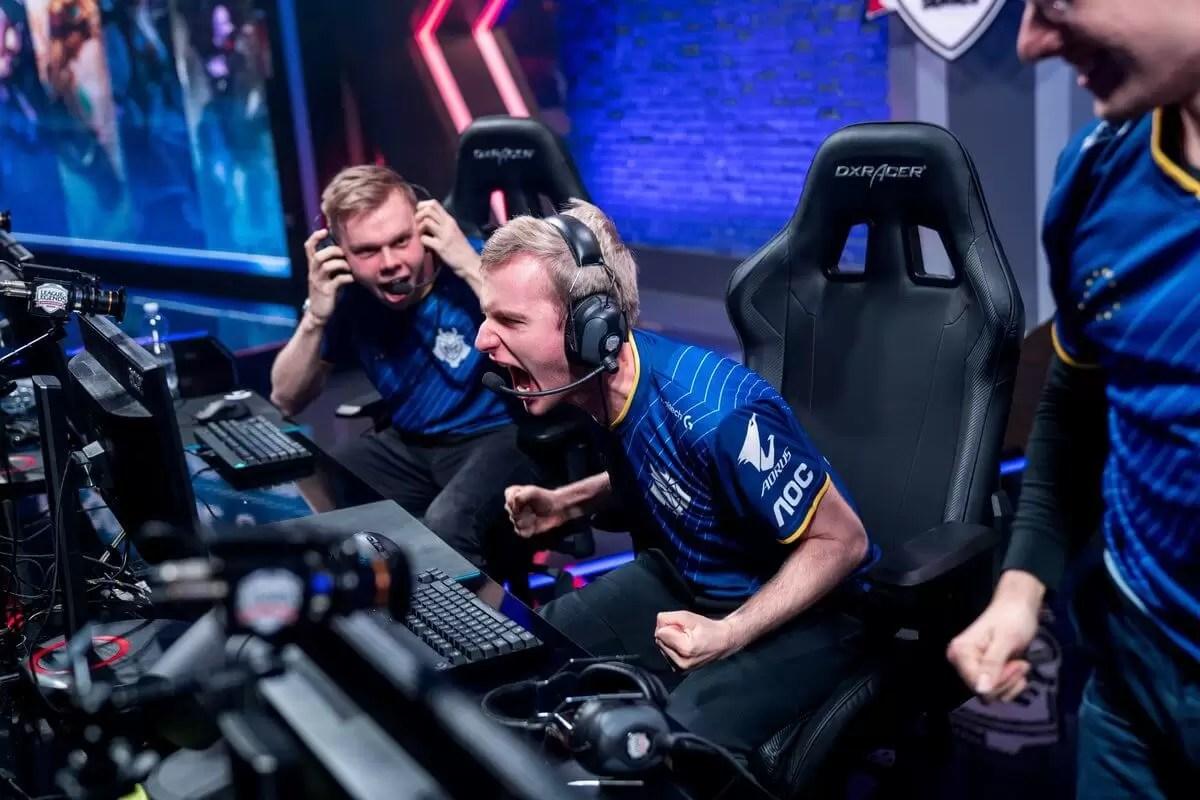 LoL – G2 slavio protiv Schalke-a, TSM propušta Worlds
