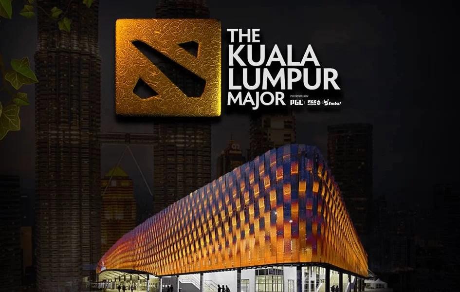 Dota 2 – ferzee se kvalifikovao za Mejdžor u Maleziji